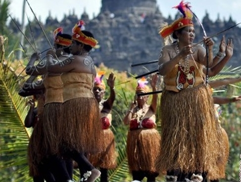 Peduli Papua dan Papua Barat, P4M UNAS Gelar Diskusi Ahli