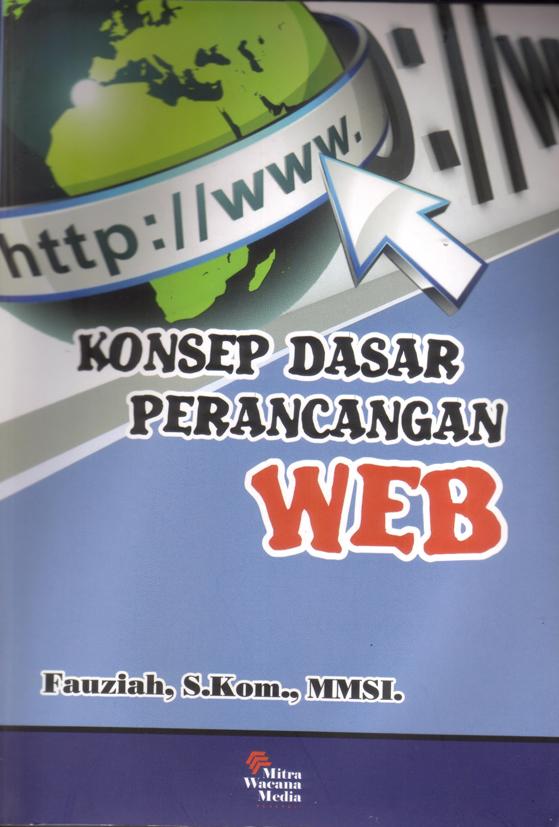 KONSEP DASAR PERANCANGAN WEB