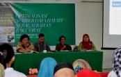 Perdana, Universitas Nasional  Gelar Pekan Ilmiah