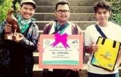 Lagi, Mahasiswa Biologi Raih Juara II Penelitian di Bali